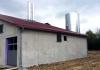 Wärmespeicher und Abgasanlagen für Bioenergie