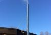 Edelstahlabgasanlage